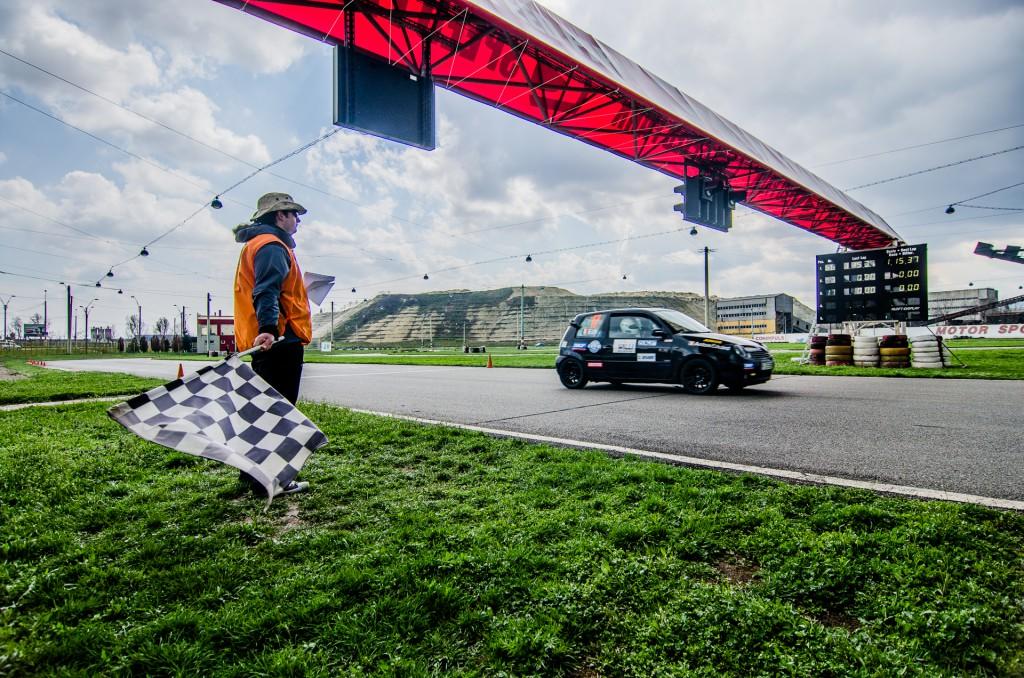 Campionatul National de Autoslalom